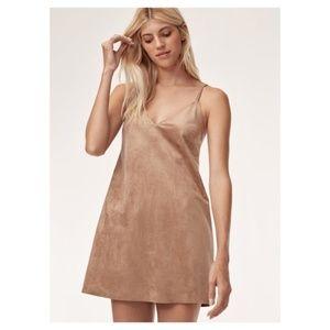 Aritzia Vivienne Dress